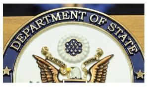 Departamenul de Stat al SUA