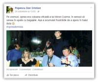 Postare Dan Cristian Popescu 3