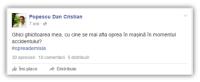 Postare Dan Cristian Popescu 5