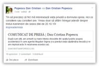 Postare Dan Cristian Popescu 7