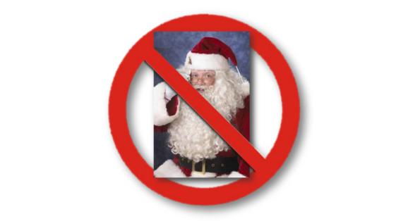 Crăciun interzis