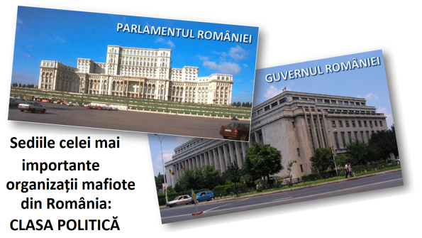 Guvern, Parlament