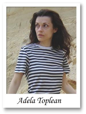 Adela Toplean