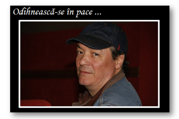 George Alexandru