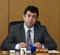 Judecătorul Horatiu Dumbrava