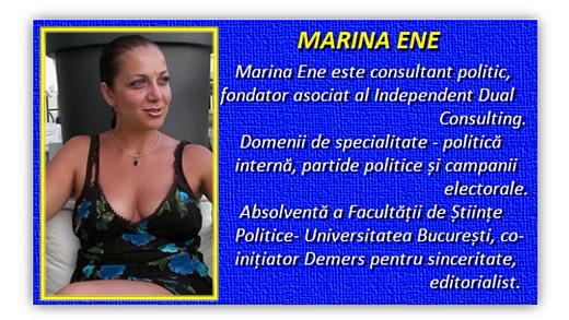 Marina Ene