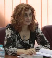 Luminiţa Palade Procuror Noua vice preşedintă a CSM
