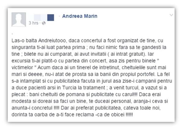 Andreea Marin 1