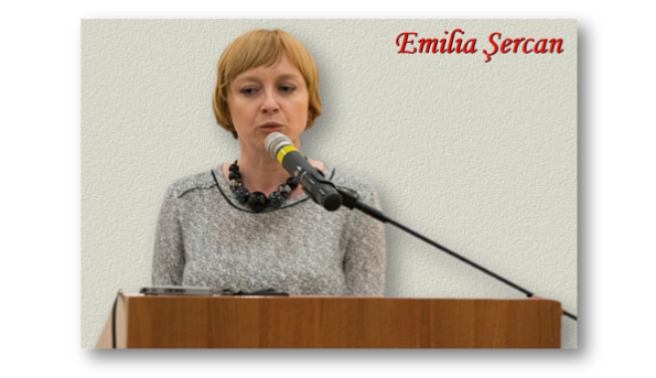 Emilia Șercan