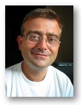 Marius Ghilezan