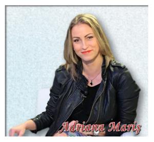 Adriana Mariș