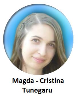 Magda Cristina Tunegaru