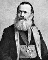 Mitropolitul Miron Românul