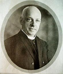 Pr. Gr-cat. Vasile Lucaciu