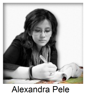 Alexandra Pele