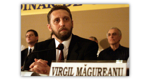 Marian Munteanu, omul impus de SRI?