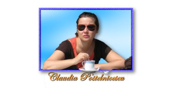 Claudia Postelnicescu
