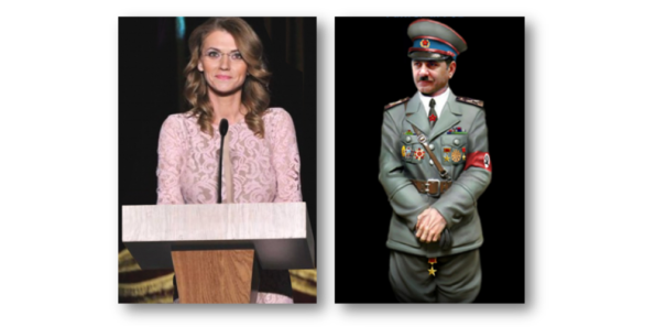 Alina Gorghiu, Liviu Dragnea