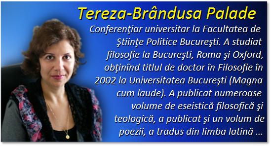 Tereza Brindusa Palade