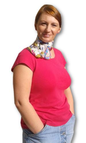 Carmen Vintila