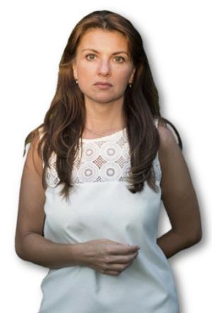 Melania Mincea