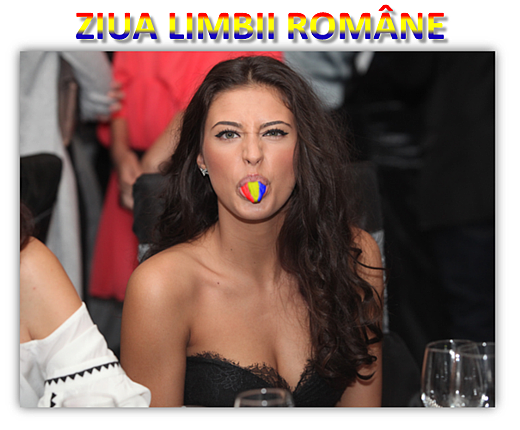 ATONIA - Ziua Limbii Române