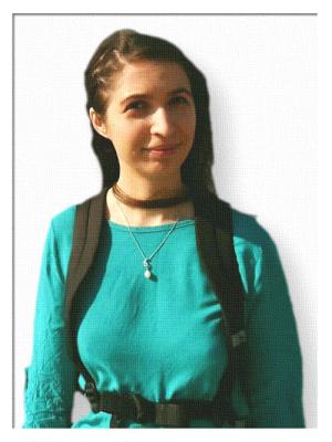 Cristina Tunegaru