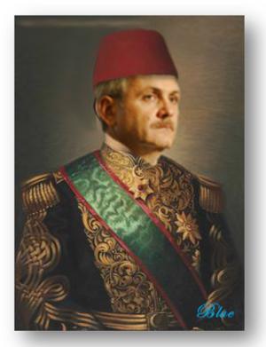 Sultanul Dragnea
