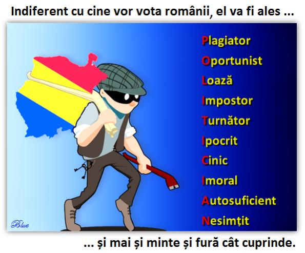 Politicianul Român