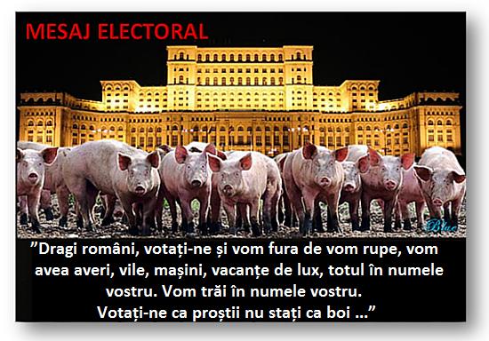 votati-ca-prostii