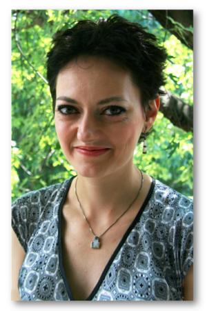 Ana Otilia Nuţu Analist de politici publice in energie si infrastructura la Expert Forum.
