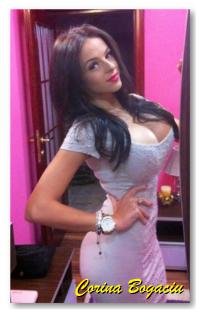 Corina Bogaciu