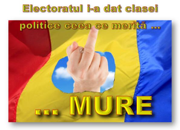 mure-tricolora