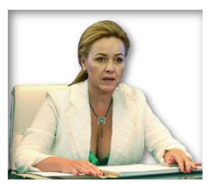 Carmen Daniela Dan