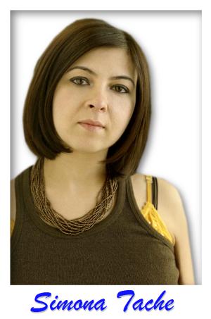 Simona Tache