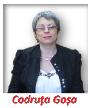 Codruta Goșa