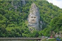 PSD – Dragnea, Chipul RegeluiDecebal