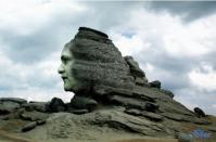PSD – Dragnea, Sfinxul dinBucegi