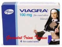 Viagra, Irina Tănase
